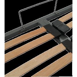 Подматрачна рамка ЕВРО-ЛУКС с дървени крака