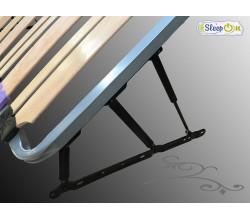 Повдигащ механизъм за легло с газови амортисьори