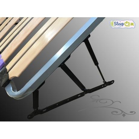Повдигащ механизъм за легло с газови амортисьори - Подматрачни рамки