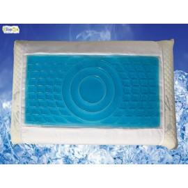 Калъф за възглавница с охлаждащ ефект - AQUA GEL - Възглавници