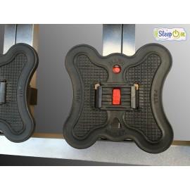 Подматрачна рамка Флекс ПЛЮС с опция крака - Подматрачни рамки